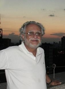 José Magalhães Jr., 2010<br />Foto divulgação