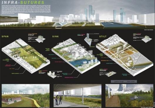 Concours international d 39 id es yul mtl paysages en mouvement news vi - Planche concours architecture ...