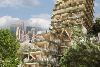 Triptyque apresenta projeto na 16º Bienal de Arquitetura de Veneza