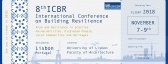 Call for papers: 8th International Conference on Building Resilience