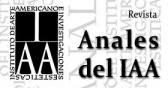 Convocatoria de artículos para Anales 48
