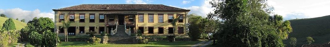 Fazenda Boa Vista, Bananal. Foto Victor Hugo Mori