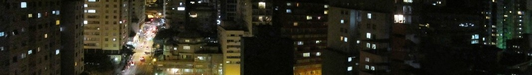 Bela Vista, São Paulo. Foto Victor Hugo Mori