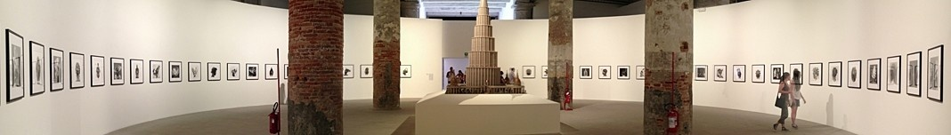 Bienal de Veneza. Foto Helena Guerra