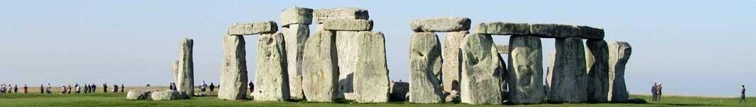 Stonehenge, planície de Salisbury, condado de Wiltshire, Inglaterra. Foto Victor Hugo Mori