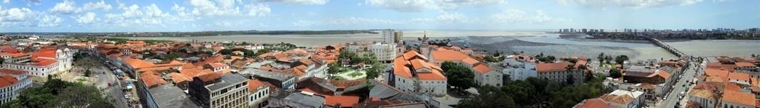 Sao Luís do Maranhão. Foto Victor Hugo Mori
