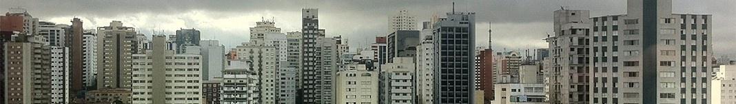 São Paulo. Foto Abilio Guerra