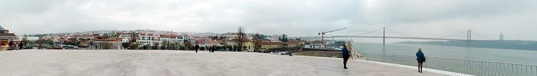 Lisboa. Foto Michel Gorski