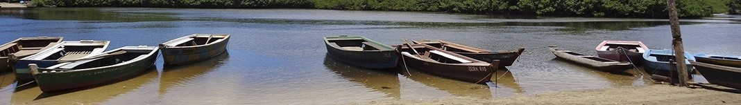 Rio Caraíva. Foto Victor Hugo Mori