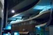 Exposição Projeto Imóvel, cúpulas do Goma Oficina<br />Foto Frans Kemper