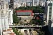 Museu de Arte de São Paulo – Masp, São Paulo, arquiteta Lina Bo Bardi<br />Foto Nelson Kon