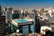 Sesc 24 de Maio, São Paulo, arquiteto Paulo Mendes da Rocha + MMBB Arquitetos<br />Foto Nelson Kon