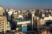 Sesc 24 de Maio, Paulo Mendes da Rocha + MMBB Arquitetos, São Paulo<br />Foto Nelson Kon