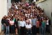 Equipe do Iphan em Brasília<br />Foto divulgação