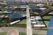"Sponsors Village / ""Live Site""<br />Rio 2016/BCMF Arquitetos"