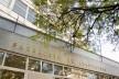 Fachada do Faculdade de Arquitetura da Universidade Federal do Rio Grande do Sul<br />Foto Gustavo Diehl  [Website UFRGS]