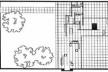9. Mies van der Rohe, Casa com 3 Pátios, 1934 [CARTER, Peter. Mies van der Rohe at work. Phaidon, Londres, 1999]