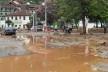 Áreas atingidas pelas chuvas no município de Nova Friburgo, região serrana fluminense <br />Foto Valter Campanato  [Agência Brasil]