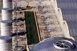 Vista aérea do aeroporto<br />Foto Eric Taylor / MWAA