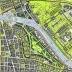 Viena Europa: propuesta estructura urbana. Arquitectos Hotz/Hoffmann