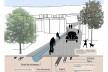 Urbanização do Banhado, zoneamento ambiental, São José dos Campos SP, 2019. Coordenadores Jeferson Tavares e Marcel Fantin / PExURB IAU USP<br />Imagem divulgação  [Acervo dos autores]