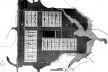 Construtécnica S/A – Milton C. Ghiraldini – 5º Colocado [Brasília: Plano Piloto – Relatório Justificativo]