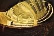 Iluminação na Orchestra Hall – Chicago, Illinois<br />Imagem divulgação
