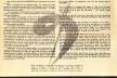 Editorial da Revista Manchete. IV Centenário de São Paulo, 1954. Edição Comemorativa, publicada por Bloch Editores S.A., organização de Dirceu Nascimento, texto de Guilherme Figueiredo. Imagem da primeira página.<br />Manipulação Helena Rugai Bastos