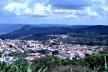 Viçosa do Ceará. Vista do Mirante da Igreja do Céu<br />Foto Natália Cheung