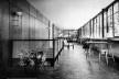 Casa ponte (Casa sobre o arroio), Mar del Plata, 1947. Arquiteto Amancio Williams<br />Foto divulgação  [Museo Casa sobre el Arroyo / Secretaría de Cultura]