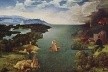 Charon crossing the Styx, 1515-1524<br />Joachim Patinir  [Wikimedia Commons]