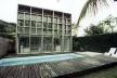 Residência Cláudio Tozzi, arquiteto Décio Tozzi, 1976<br />Foto Lílian Diniz Ferreira