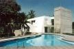 Residência Gustavo Halbreich, arquiteto Haron Cohen<br />Foto cedida pelo Arq. Haron Cohen