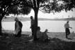 Piquenique – Represa da Usina Três Bocas, Londrina PR, 1958<br />Foto Haruo Ohara  [Acervo Instituto Moreira Salles]