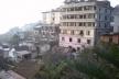 Vista de Sapa Town  <br />Foto LMBO