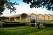 Museo de Arte Kimbell, Fort Worth, Texas, EUA, 1972. Arquitecto Louis I. Kahn<br />Foto Kevin Muncie/ Creative Commons