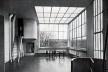 Estúdio de Ozenfant, projeto de Le Corbusier
