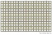 Proposta para Sobre-Cobertura do Edifício Vilanova Artigas, sede da FAU-USP, planta cobertura – calhas e rufos. Arquiteto Pedro Paulo de Melo Saraiva, 2009<br />Imagem escritório