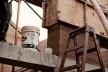 Vivienda T, Tarija, Bolivia, 2020. Arquitecto Mechthild Kaiser; colaborador Mauricio Méndez / Estudio de arquitectura y Planificación Kaiser<br />Foto Mauricio Mendez Arevalo
