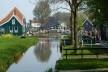 Museu Zaans, Zaanse Schans<br />Foto divulgação  [SteenhuisMeurs BV]