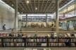 Biblioteca Brasiliana Guita e José Mindlin, São Paulo, arquitetos Eduardo de Almeida e Rodrigo Loeb<br />Foto Nelson Kon