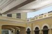 Cobertura do Mercado Público de Florianópolis, 2016. Arquitetos Gustavo Correia Utrabo e Pedro Lass Duschenes<br />Foto Felipe Russo