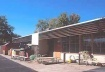 Kester Avenue Elementary School, Van Nuys, Califórnia, 1951. Arquiteto Richard Neutra <br />Foto Luiz Amorim