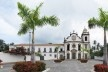 Igreja São Bento, Olinda<br />Foto Victor Hugo Mori