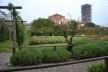 Set of Basilica and gardens<br />Foto/photo Fabio Lima