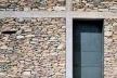 Figura 6 – Casa de Pedra, Tavole, Ligúria, Itália. Projeto 1982, realização 1985-1988<br />Foto The Pritzker Architecture Prize