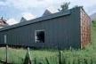 Figura 7 – Estúdio Fotográfico Frei, Weil, Alemanha. Projeto 1981, realização 1981/82 <br />Foto The Pritzker Architecture Prize