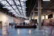 Local para Criação Contemporânea, fase 2, Palácio de Tokyo <br />Foto Philippe Ruault  [Pritzker Prize]