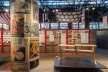 """Exposição Vkhutemas: o futuro em construção (1918-2018), prêmio APCA 2018, categoria """"Pesquisa e difusão""""<br />Foto divulgação  [Goma Oficina]"""