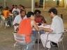 Atendimento individual às familias: segundo encontro